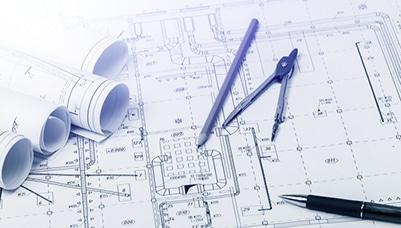 倉庫の構造設計