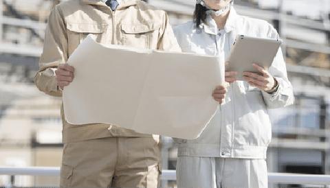 倉庫用地の登録申請サポート