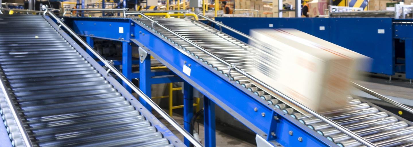 物流に特化したシステム導入の提案倉庫機能の向上・改善