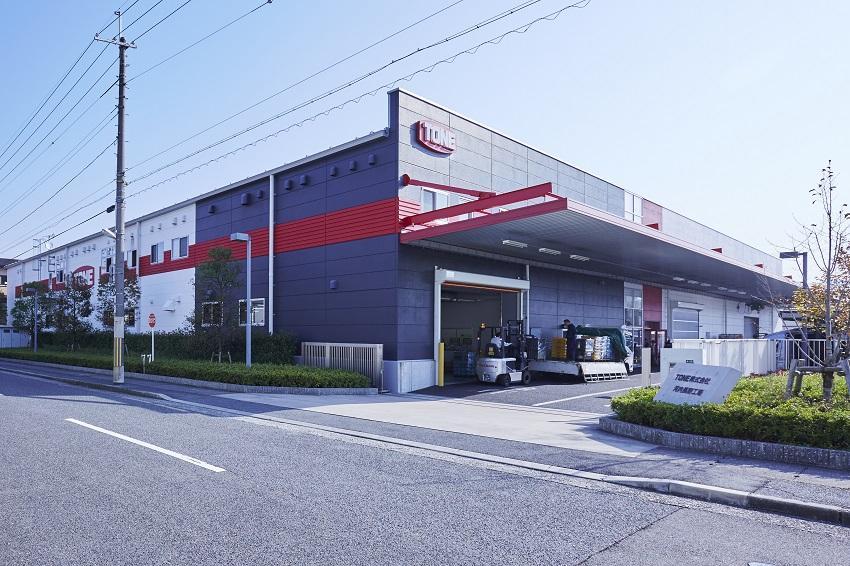 TONE株式会社 河内長野工場