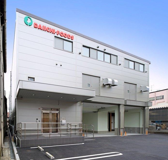 株式会社 第一食品本部 大阪工場