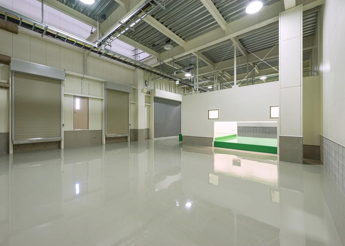 中央産業株式会社 GLセンター
