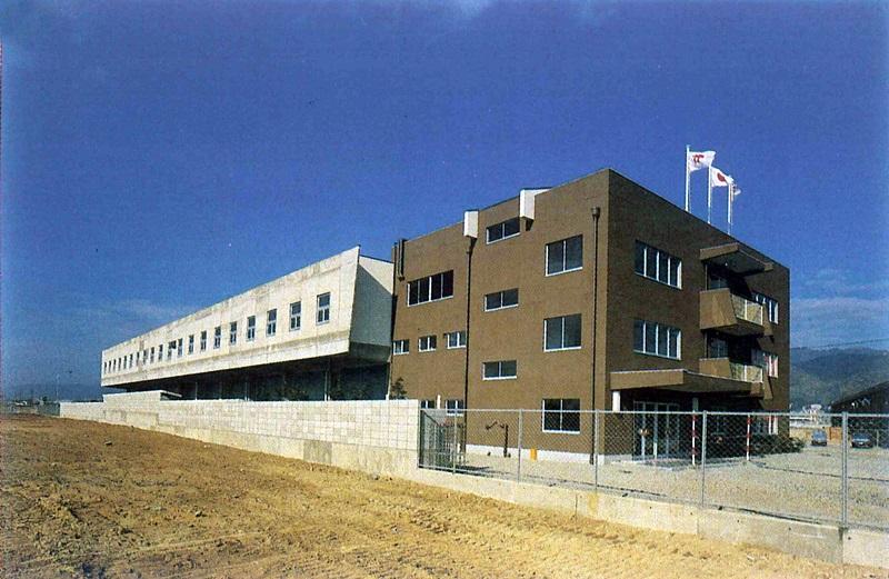 富士貿易株式会社 神戸流通センター