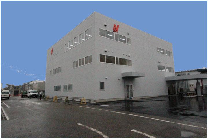 株式会社ニチレイフーズ 船橋第二工場